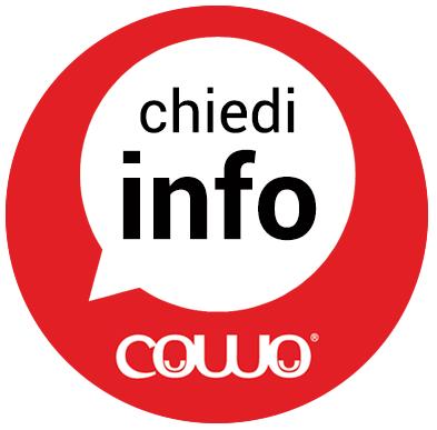 Info Coworking Bologna