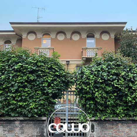 Spazio Coworking Bologna Giardini Margherita