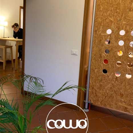 Cowo - Coworking Bologna Giardini Margherita
